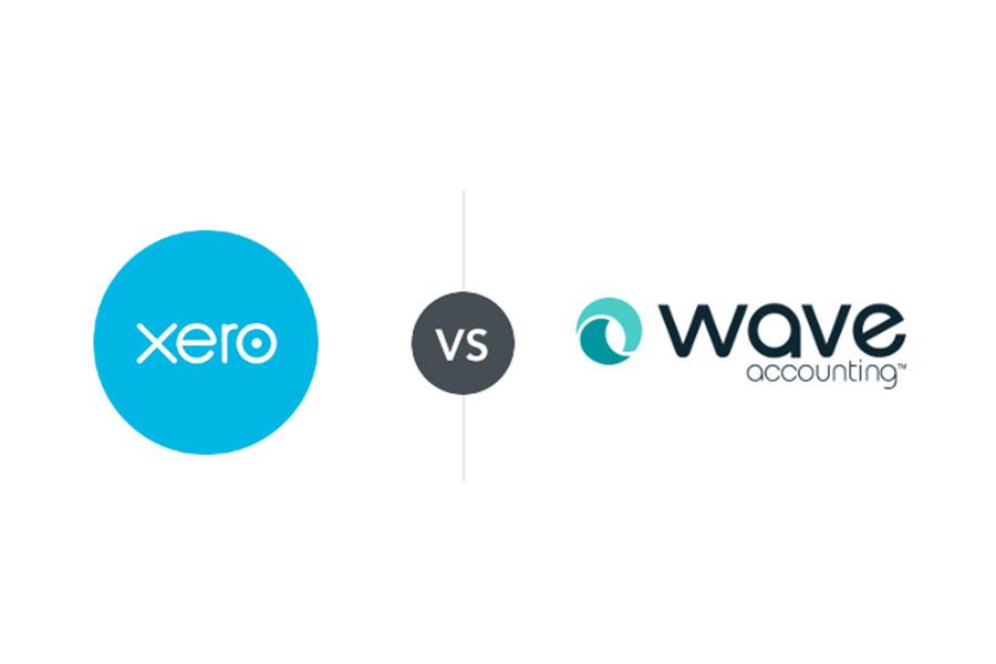 xero vs wave