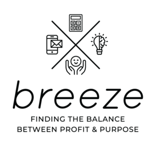 breeze accounting software for church