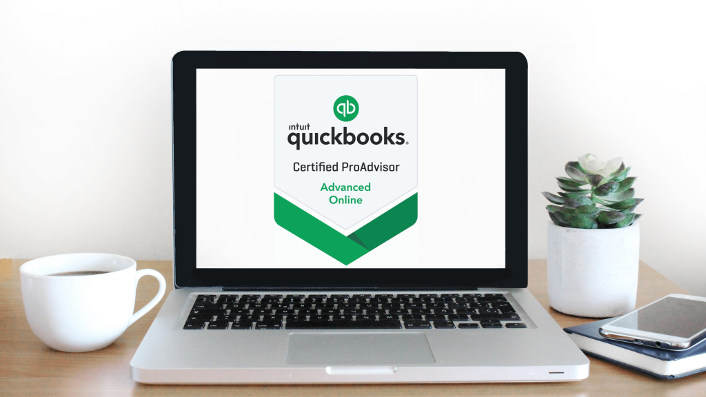 Quickbooks (One of The Awesome Bookkeeping Tools)