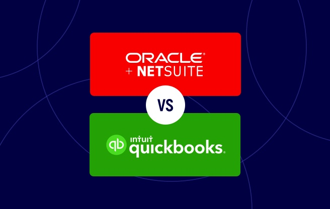 Quickbooks vs Netsuite: Pick The Right One For Your Company
