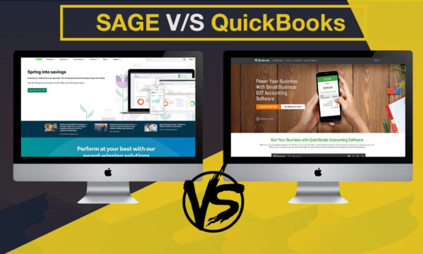 Sage vs Quickbooks: Which is The Best For Business Growth