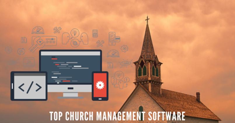 church accounting softwar