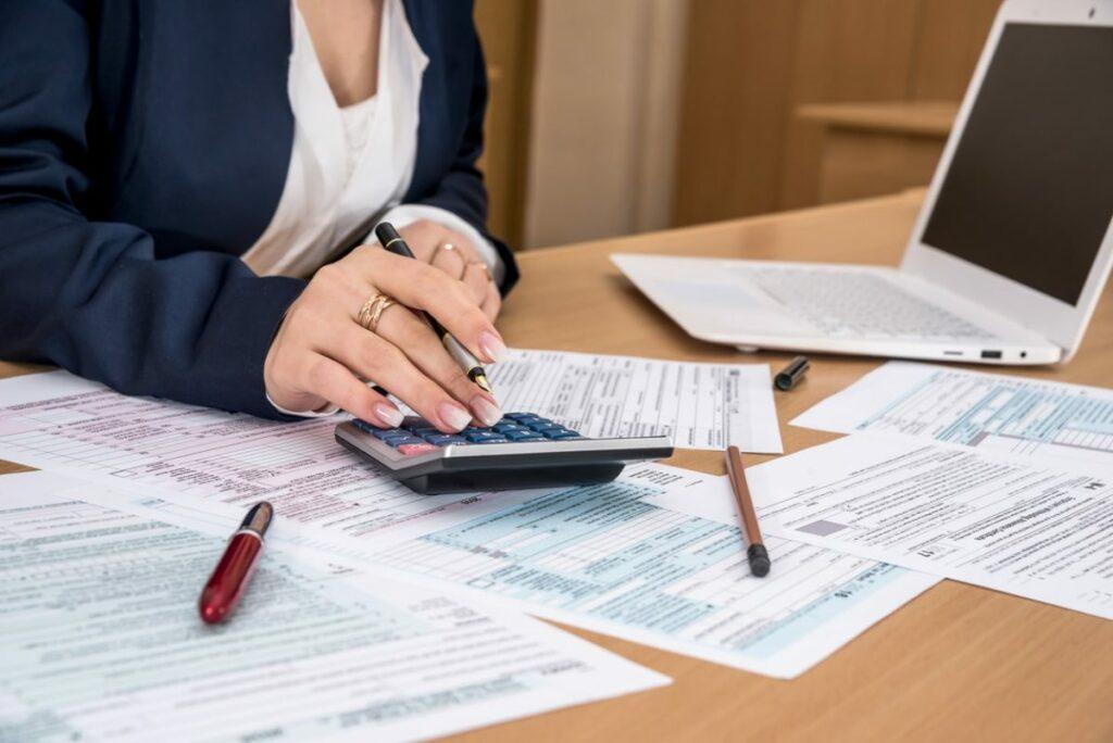 Accounting Software vs Accountant