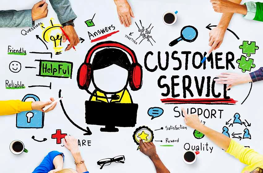 Sage vs Quickbooks: Customer Support