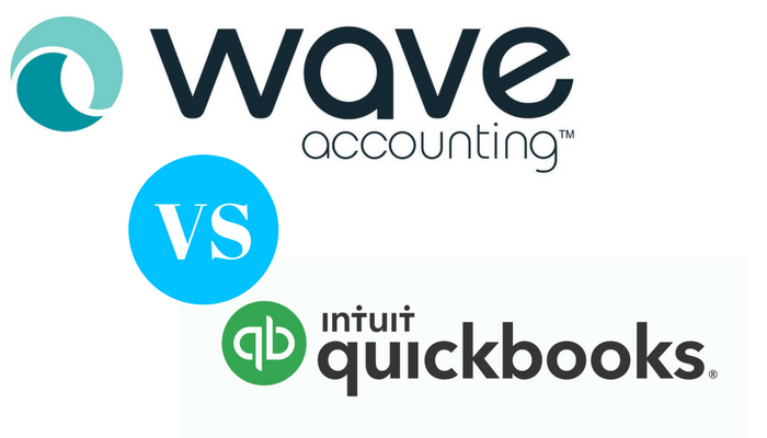 Quickbooks vs Wave cost