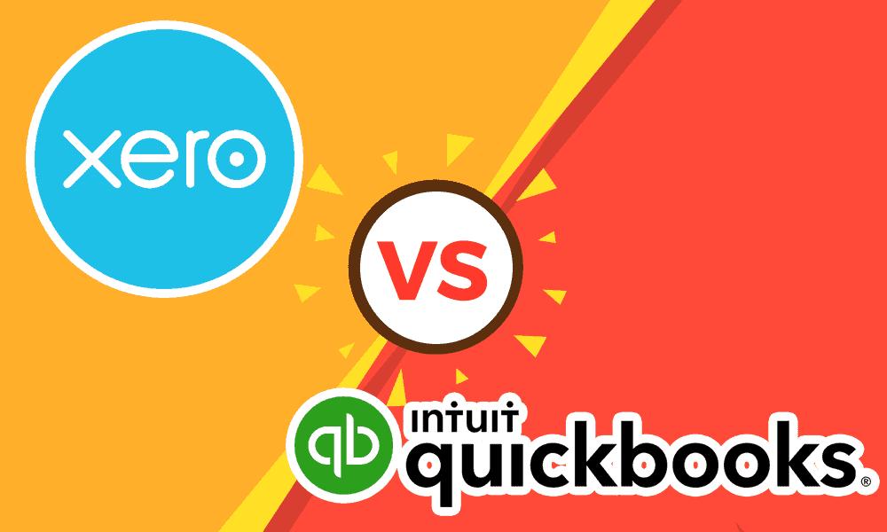 Quickbooks vs Xero: An Overview